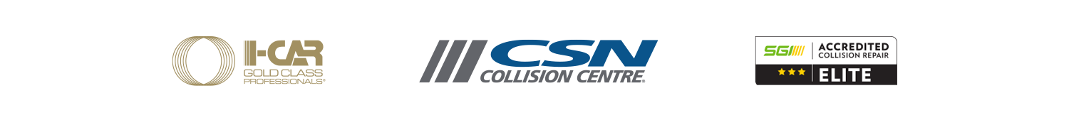 csn collision centre sgi elite icar gold class