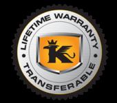 kavia auto body warranty