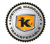 kavia auto body warranty