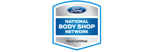 FORD CERTIFIED AUTO BODY SHOP KAVIA SASKATOON LAZER AUTO BODY