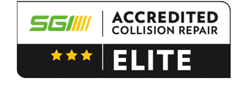 SGI ELITE COLLISION REPAIR CENTRE KAVIA SASKATOON