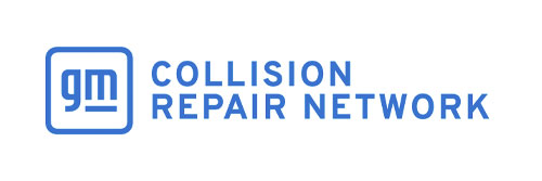 GM COLLISION REPAIR NETWORK CHEVY CERTIFIED AUTO BODY SHOP